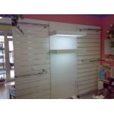 Instalación tiendas o sistema lamas 2.